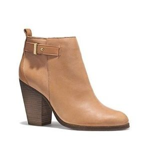 Coach Hewes Ankle Boots